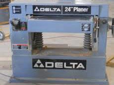 Delta Planer