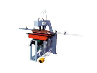 Detel Line Boring Machine