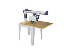 Omega 12-inch Radial Arm Saw