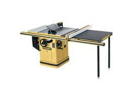 Powermatic 66-inch Table Saw