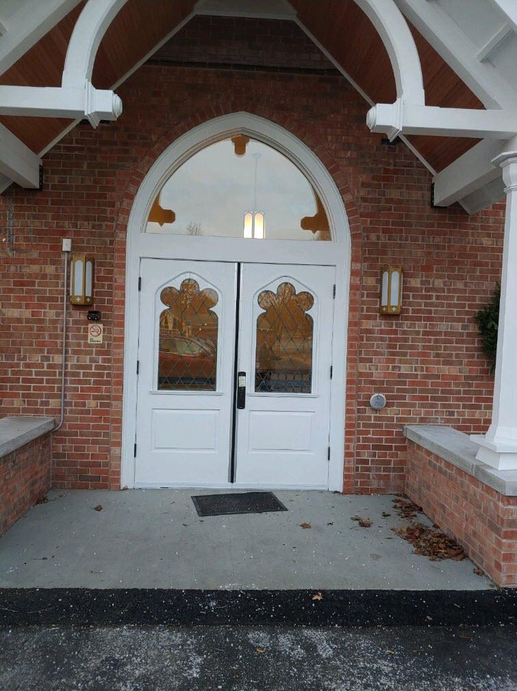 first-congregational-church